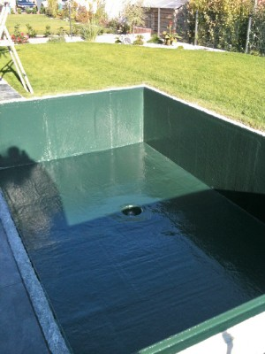 Awesome Gfk Pool Klein Contemporary - Thehammondreport.com ...